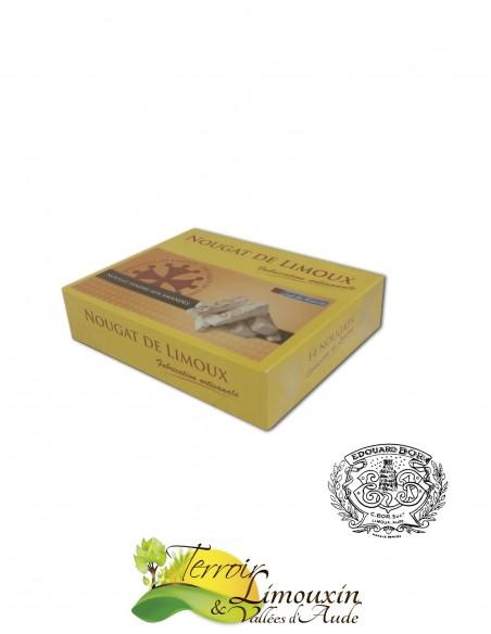 Boîte de Nougat aux Amandes 225g