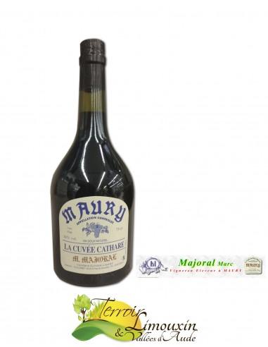 Maury AC La Cuvée Cathare