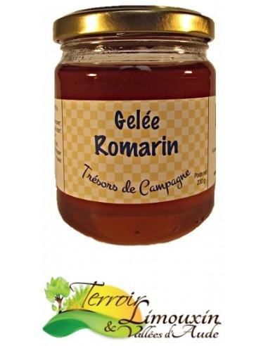 Gelée Romarin