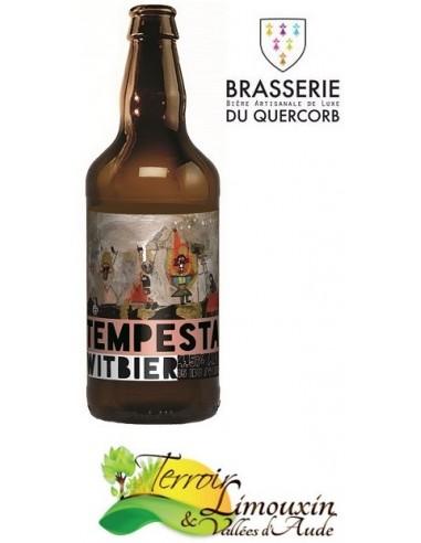 Bière Tempesta 33 cl