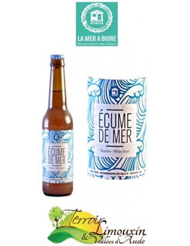 Bière Ecume de Mer 33 cl