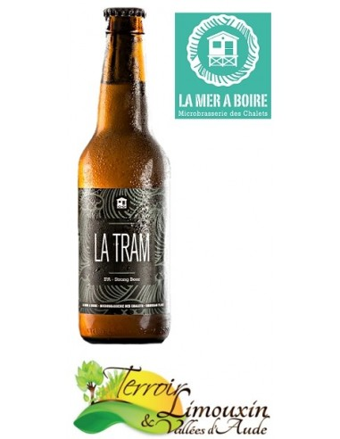 Bière Tram 33 cl