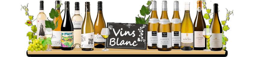 Vins Blanc